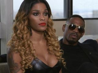 Love And Hip Hop: Atlanta The Reunion Pt 3
