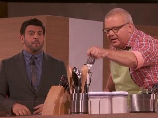 Food Fighters: Jim Stark