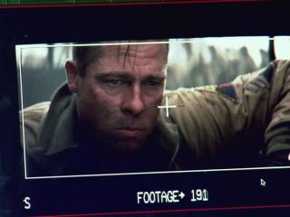 Fury: Brothers Under Gun (Featurette)