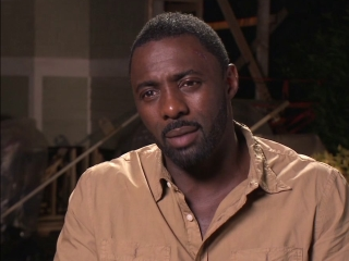 No Good Deed: Idris Elba On His Character