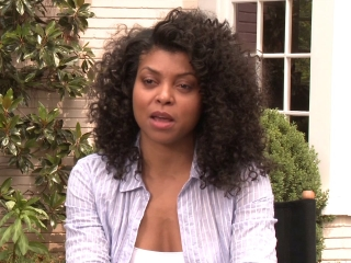 No Good Deed: Taraji P. Henson On Her Character's Strength And Perservance