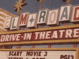 Going Attractions The Definitive Story Of The American Drive-In Movie