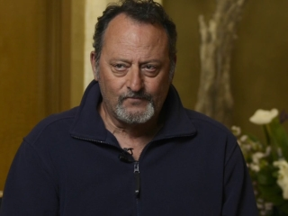 Hector And The Search For Happiness: Jean Reno On His Character