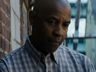 The Equalizer: There Was A Fire