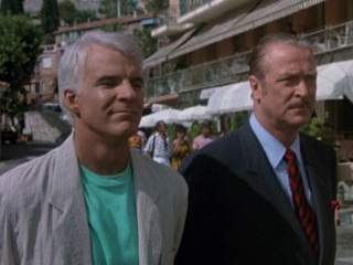 DIRTY ROTTEN SCOUNDRELS (TRAILER 1)