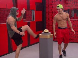 Big Brother: Episode 34 Caleb & Cody Attack The Bbrewind