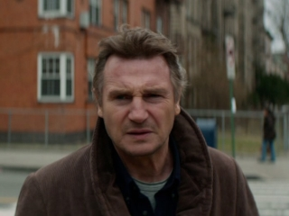 A Walk Among The Tombstones: A Look Inside (Featurette)