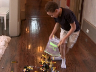 T.I. & Tiny: The Family Hustle Home Alone