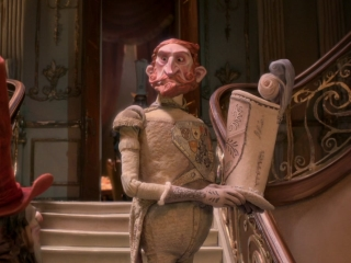 The Boxtrolls: Dressing For Success (Featurette)