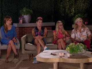 Big Brother: Episode 40 Jury Deliberates