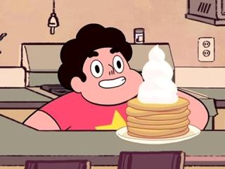 Steven Universe: House Guest