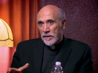 Annabelle: Tony Amendola On His Character