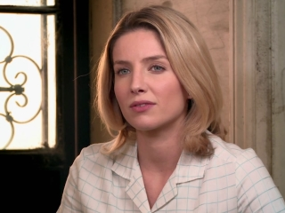 Annabelle: Annabelle Wallis On Her Character