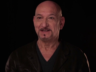 The Boxtrolls: Ben Kingsley On The Excellence Of The Script