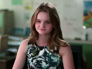 Alexander And The Terrible, Horrible, No Good, Very Bad Day: Kerris Dorsey On The Genre Of The Film