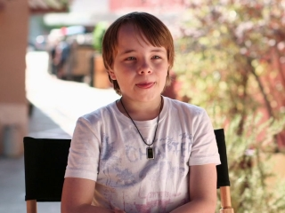 Alexander And The Terrible, Horrible, No Good, Very Bad Day: Ed Oxenbould On The Type Of Film It Is