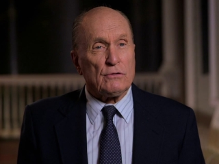 The Judge: Robert Duvall On What He Liked About The Script