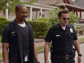 Let's Be Cops: Isn't This So Illegal?