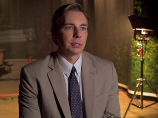 The Judge: Dax Shepard On Getting The Part