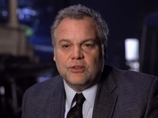 The Judge: Vincent D'onofrio On What He Liked About The Script