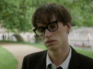 The Theory of Everything (2014) - Rotten Tomatoes