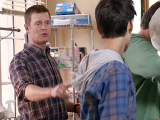 parenthood tv show trailer