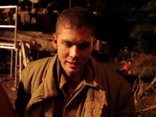 Fury: Logan Lerman On His Character