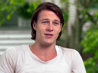 The Best Of Me: Luke Bracey On Why He Was Excited To Do The Film