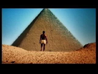 Building The Great Pyramid Trailer 1