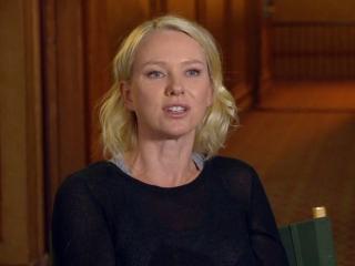 Birdman: Naomi Watts On Her Role