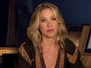 The Book Of Life: Christina Applegate On Her Character