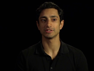 Nightcrawler: Riz Ahmed On The First Time Reading The Script