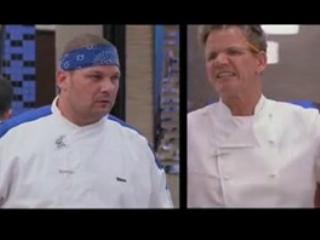 Hell's Kitchen: 12 Chefs Compete