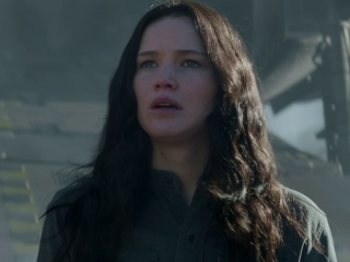 The Hunger Games: Mockingjay Part 1: Return To District 12 (TV Spot)