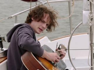 Rudderless: Singing On A Boat