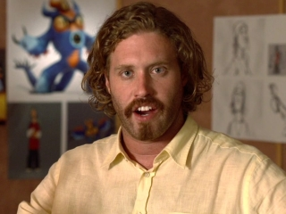 Big Hero 6: T.J. Miller On The Film Having Comedy And Action