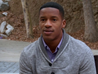 Beyond The Lights: Nate Parker On His Character