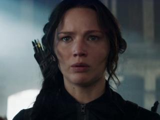 The Hunger Games: Mockingjay Part 1: Choice (TV Spot)