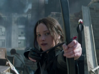 The Hunger Games: Mockingjay Part 1: Most Anticipated (TV Spot)