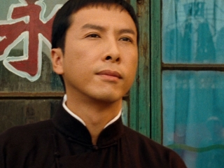IP MAN 2 LEGEND OF THE GRANDMASTER US
