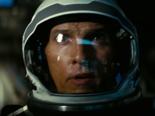 Interstellar (Hispanic Market Trailer)