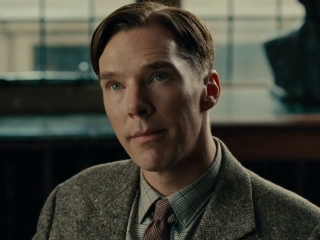 The Imitation Game: Interview