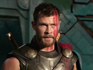 Thor: Ragnarok List
