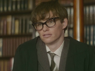 The Theory Of Everything: Well Done, Doctor