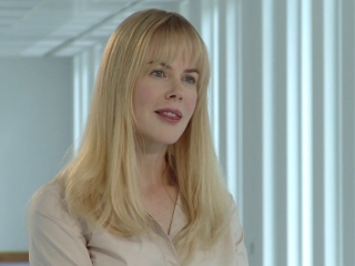 Before I Go To Sleep: Nicole Kidman On The Appeal Of The Project
