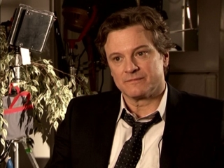 Before I Go To Sleep: Colin Firth On Ben's Control