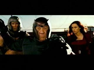 X-men 3 The Last Stand Scene Charles Always Wanted To Build Bridges