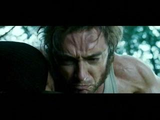X-men 3 The Last Stand Scene Wolverine Forest Rage