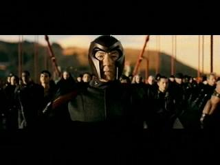 X-men 3 The Last Stand Scene Brotherhood Takes The Bridge - X-Men The Last Stand - Flixster Video