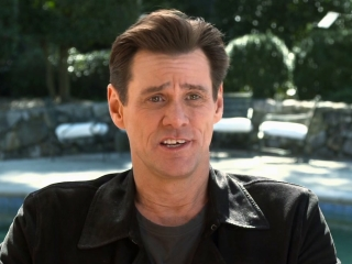 Dumb And Dumber To: Jim Carrey On The Story Behind The Film